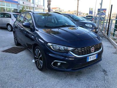 usata Fiat Tipo Tipo1.6 Mjt S&S SW Lounge
