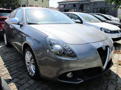 usata Alfa Romeo Giulietta 1.6 JTDm 120 CV Super - - Cruise control Diesel