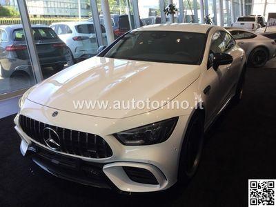 brugt Mercedes AMG GT GT 53 4MATIC+ EQ-BOOST