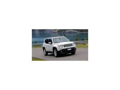 usata Jeep Renegade 1.6 Mjt 120 CV Limited PROMO FINE ANNO!!!