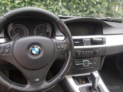 używany BMW 320 tetto, automatica