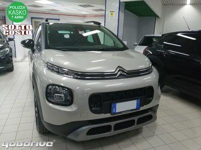 usado Citroën C3 Aircross BlueHDi 100 S&S Shine usato