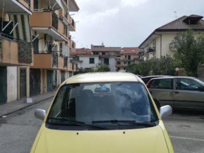 usado Opel Agila Compresa di Passaggio di Proprietà