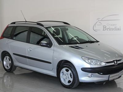 used Peugeot 206 SW HDi XS Line
