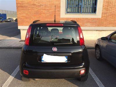 usata Fiat Panda Panda1.3 MJT 95 CV S&S Lounge