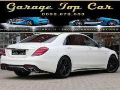 usata Mercedes SL65 AMG AMG AMG S65 CARBONIO CERAMICA rif. 10722896
