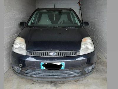 usata Ford Fiesta 1.6 TDCi 5p. Tecno