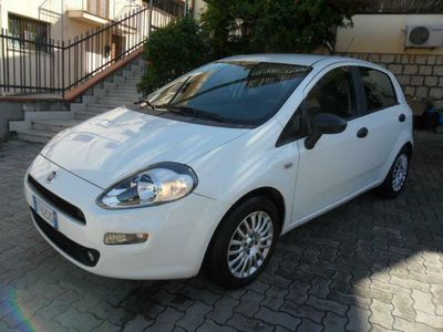 usata Fiat Punto 2014 5 PORTE 1.3 MJT 85CV POP 4 POSTI N1 EUR: 5000,00