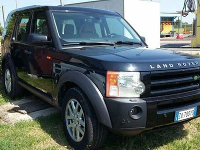 usata Land Rover Discovery 3 Discovery2.7 TDV6 S