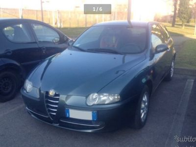 gebraucht Alfa Romeo 147 1.9 JTD Distinctive