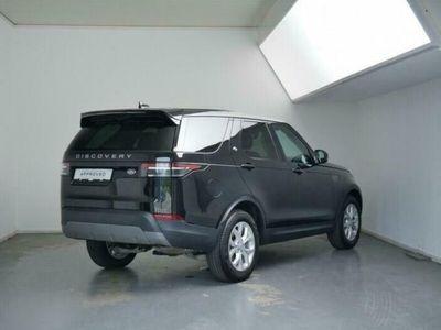 usata Land Rover Discovery 2.0 SD4 SE
