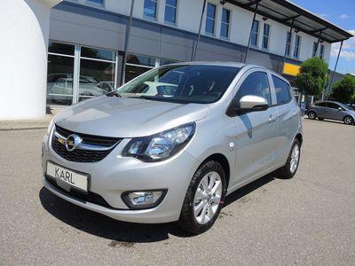 usata Opel Karl 1.0 Easytronic Excite*5-sitzer*bluetooth*