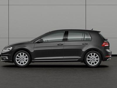 brugt VW Golf 2.0 TDI 5p. Executive BlueMotion Technology