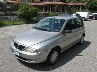 usata Lancia Ypsilon 1.2i 44Kw Clima*Servo*Neopatentati*Unipro