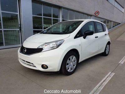 usata Nissan Note 1.2 12V Acenta