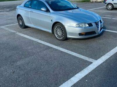 usata Alfa Romeo GT 1.9 Jtdm distinctive