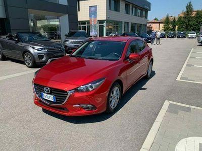usata Mazda 3 1.5 Skyactiv-D Evolve ( GRANDINATA) rif. 13529740