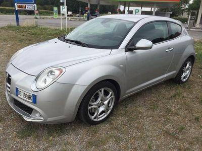 usata Alfa Romeo MiTo 1.4 T 155 CV Progression