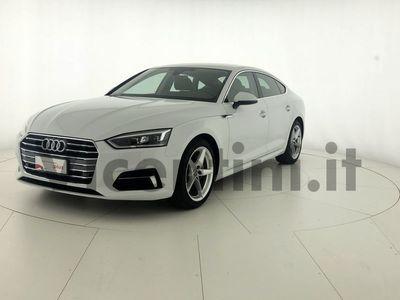 gebraucht Audi A5 SPB 2.0 TDI 190 CV S tronic Sport