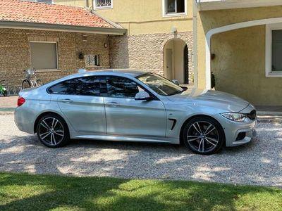usata BMW 430 Gran Coupé 4er xDrive Aut. Sport Line