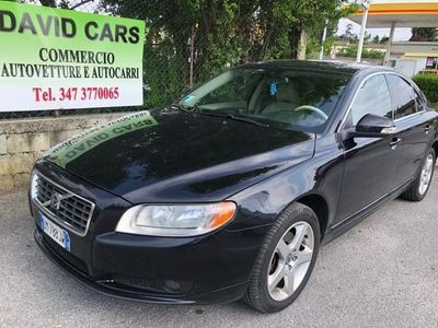 used Volvo S80 2.0 D Summum