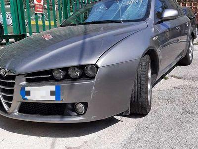usata Alfa Romeo 159 2.0 JTDm 136 CV Sportwagon Progression