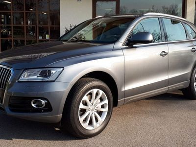 usata Audi Q5 2.0 TDI 190 CV Quattro Advanced Plus