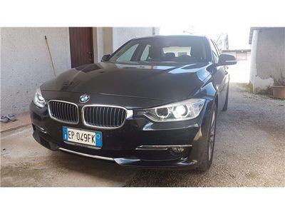 usata BMW 318 Serie 3 (F30/F31) Luxury