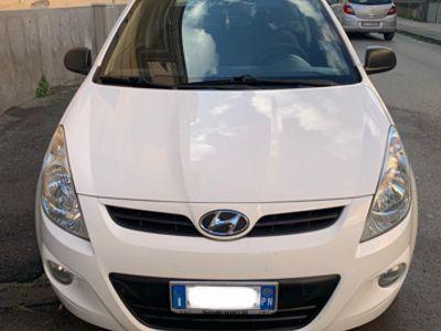 brugt Hyundai i20 1.2 gpl comfort 2009