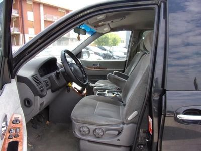 used Kia Carnival 2004 Diesel 2.9 crdi (hpdi) 16v Class (ex comfort)