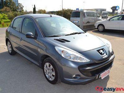 usado Peugeot 206+ 1.1 60cv 5p. line eco gpl benzina/gpl