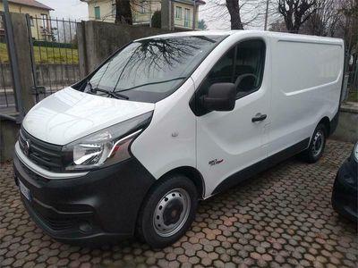 usata Fiat Talento 1.6TT MJT furgone 12q