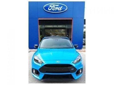 usata Ford Focus RS TRACK EDITION 2.3 ECOB 350CV - AWD rif. 10279296