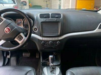 usata Fiat Freemont 2.0 170