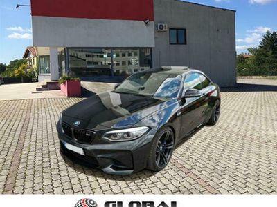 usata BMW M2 Coupé DKH/DRIVING ASSIST/LED/H.KARDON/TETTO