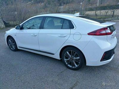 usata Hyundai Ioniq - 2018