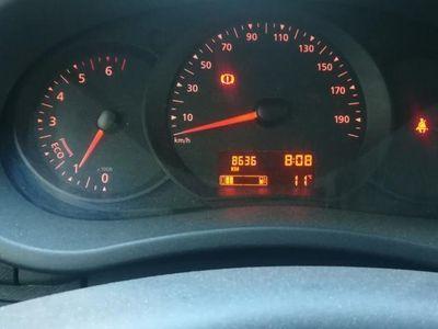 usata Renault Kangoo 1.5 dCi 90CV F.AP. Stop