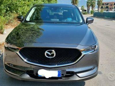 usata Mazda CX-5 2ª serie - 2020