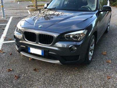 usado BMW X1 X1sDrive16d