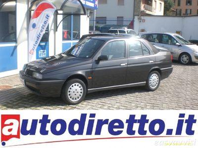 käytetty Alfa Romeo 155 1.8 twin spark