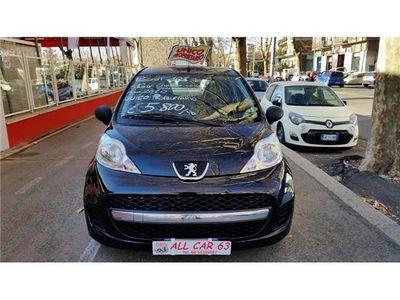 usata Peugeot 107 1.0 5p. UNICA PROP. NEOPATENTATI OK