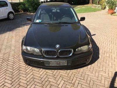 usata BMW 330 XD 4X4 SOLO EXPORT!!!