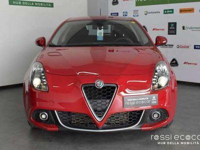 usata Alfa Romeo Giulietta 1.6 JTDm TCT 120 CV Business Aut.