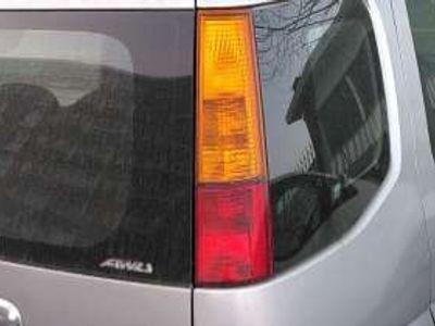 usata Subaru Justy G3X 1.3 16V 5p.