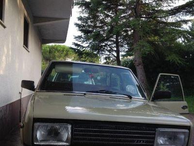 used Fiat 131 - 1980 epoca asi gpl