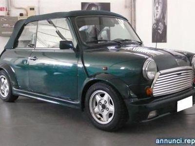 usado Mini 1300 cat Cabriolet *ORIGINALE* *CONSERVATA*