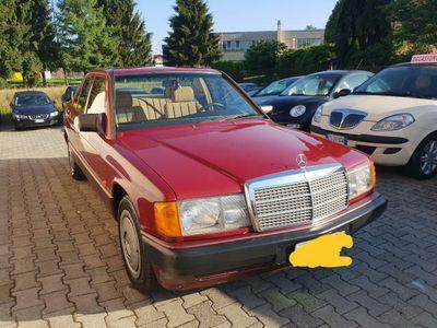 usado Mercedes 190 2.0 E cat