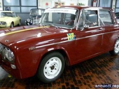 usata Lancia Fulvia Berlina 2C HISTORIC RALLY Milano