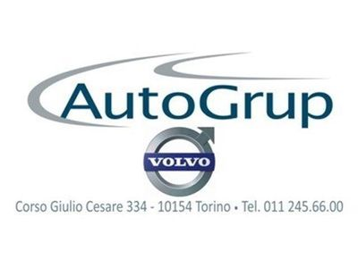 usata Volvo S90 D4 Geartronic Inscription