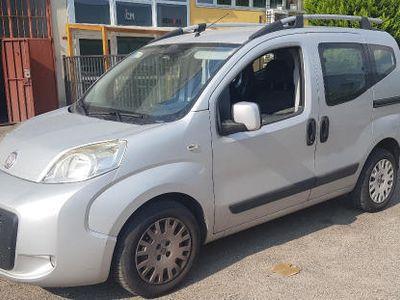 begagnad Fiat Qubo 1.3 MJT 75 CV Dynamic